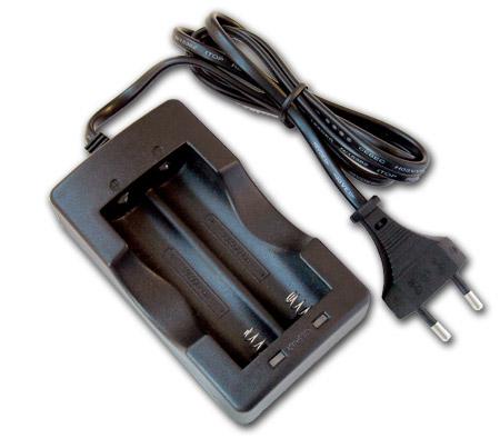 Зарядное устройство для 2-х